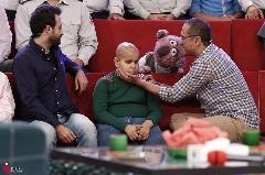 ماجرای رقابت تنگاتنگ جناب خان با ترانه علیدوستی؛ ستاره خندوانه برای امیررضا و مصطفی زمانی سنگ تمام گذاشت