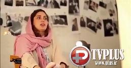 فیلم اظهارنظر جنجالی بازیگر زن معروف درباره محمدرضاگلزار که در فضای مجازی منتشر شد