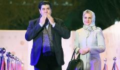مهران مدیری ماجرای ازدواج خواننده سرشناس و همسرش را کشف کرد/سالار عقیلی مهمان ویژه برنامه دورهمی شد