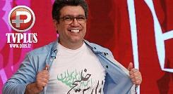 گفت و گوی داغ و جنجالی با رضا رشیدپور؛جنجالی ترین مجری تلویزیون ایران