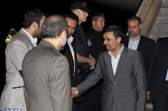 دومیلیون دلاری که دیدار احمدی نژاد با نخست وزیر یک کشور آب خورد