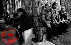 برای اولین بار: تصاویری بی نظیر از آیین و سنت های عزاداری محرم در تهران قدیم/از قمه زنی تا علامت هایی برای باشکوه تر برگزار شدن سوگواری
