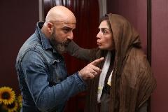 امیر آقایی بازیگر مرد را به مرگ تهدید کرد؛ قسمتی از فیلم شیفت شب