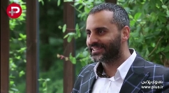 درگیری فیزیکی بازیگر قلاده های طلا در پارک شهر: کتک نخوردم اما متاسفم/خلاصه ای از مهم ترین صحبت های علیرام نورایی در گفتگو با تی وی پلاس