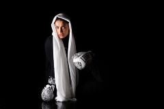 خانم بازیگر گوشه رینگ؛ بهترین بوکسور ایرانم/ تینا آخوندتبار: پیشنهاد مدلینگ دارم/ یکبار با لباس پسرانه به استادیوم رفتم