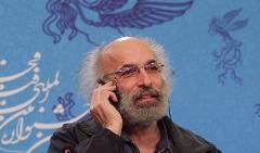 دلیل جدایی ترانه علیدوستی و شهاب حسینی از کاناپه/کیانوش عیاری در نشست خبری فیلم جدیدش اعلام کرد