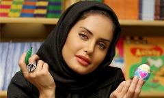 این سوپراستار زن سینمای ایران رکورددار انتشار خبر دروغ ازدواج است/الناز شاکردوست؛ ستاره ای که می گوید چوب چشم های رنگی اش را می خورد/زندگینامه ستاره زن سینمای ایران در برنامه لنز تی وی پلاس