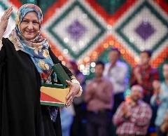 سقوط وحشتناک بازیگر زن سریال های رضا عطاران سر صحنه فیلمبرداری؛ ماجرای معروف ترین تیکه کلام دخترها از زبان مریم امیرجلالی