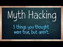 بعد از دیدن این ویدیو  افکارتان بهم میریزد/5 چیز اشتباهی که  تا  الان فکرمیکردیم درسته !!