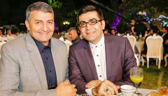 فرزاد حسنی: آبرویم را که از سر راه نیاوردم!/بازیگران این تئاتر چشمان آقای ستاره را گرد کردند/اختصاصی تی وی پلاس
