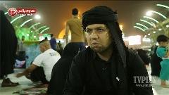 روایت واقعی و شگفت انگیز پسر ایرانی که بعد از 4 سال ضجه و زاری در کربلا به آرزویش رسید و حاجتش برآورده شد/برنامه شیرین تر از عسل/قسمت دوم