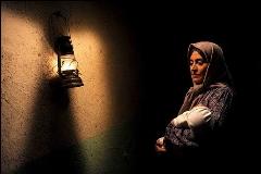 ادعای مریلا زارعی درباره کارگردانی اش توسط خدا: کسی نباید تحلیل عمومی بیاورد