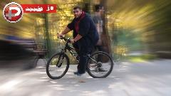 این پسر چاق ایرانی را حین شکستن رژیم غذایی اش دستگیر کنید و جایزه بگیرید/ ماجرای فحاشی به وحید تُپُل بخاطر یک مازراتی/ برنامه از شنبه قسمت ششم