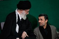 اولین واکنش احمدی نژاد بعد از نهی از کاندیداتوری