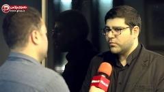 سنگ تمام انگلیسی ها برای امام حسین در قلب تهران/ویدیویی از اولین هیئت انگلیسی زبان های مقیم ایران - اختصاصی تی وی پلاس
