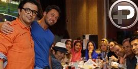 سوپراستار سینمای ایران را این بار در قامتی متفاوت در روز عاشورا ببینید/ اختصاصی
