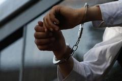 دستگیری پسر آقای شهردار در یک ویلای مجلل