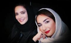 استایل و ظاهر غیرمتنظره ستاره سینمای ایران در شب رونمایی از سیاسی ترین فیلم سال/بهنوش طباطبایی، هانیه توسلی و حامد کمیلی مردم را به صرف سیانور دعوت کردند/گزارش اختصاصی شبکه تی وی پلاس