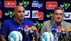 کل کل کیروش و برانکو بر سر رامین رضاییان تمامی ندارد/مهم ترین اتفاقات فوتبال ایران در هفته گذشته در برنامه فوتبال پلاس