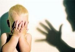 کتک زدن وحشیانه پسر بچه هفت ساله توسط پدر روانی اش