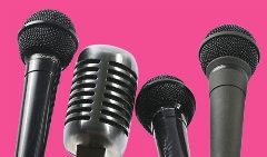 اعتراض خواننده مشهور به بعضی از ترانه های محرمی: بخدا خجالت می کشم گوش می کنم/توصیه های امیدجهان برای آنها که سودای خوانندگی و شهرت دارند/اگر به خواندن علاقه مندید این بسته صوتی را حتما گوش کنید