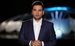 احسان علیخانی با ماه عسلش به تلویزیون برگشت/شب های محرم از شبکه نسیم ماه عسل ببینید