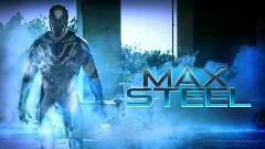 ظهور ابر قهرمانی جدید با قدرت های خارق العاده برای مبارزه و نجات بشریت /فیلم مکس استیل