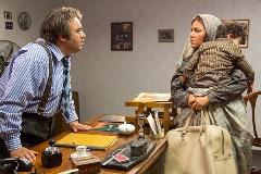 """بازیگر زن معروف از یک پیشنهاد بی شرمانه رونمایی کرد؛ قسمتی از """"دندون طلا"""" ، سریال شبکه نمایش خانگی"""