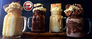 بمب خوشمزگی با ترکیب نوتلا و قهوه؛ آموزش تهیه کافی شیک نوتلا که طعم بی نظیرش شوکه تان می کند