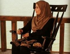 دلنوشته معنادار مجری زن تلویزیون پس از جدایی از همسرش