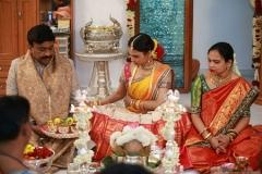 هزینه دهها میلیاردی مراسم عروسی یک آقازاده با پول اختلاس