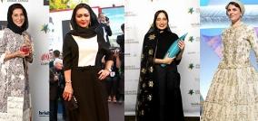 این ستاره های زن سینمای ایران چشمگیرترین لباس های فرش قرمزهای دنیا را پوشیده اند/مروری بر خبرسازترین تیپ های بازیگران ایرانی در جشنواره های داخلی و بین المللی