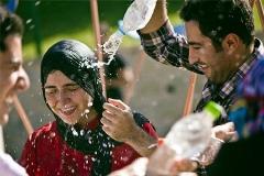شوک بزرگ به باران کوثری و نوید محمدزاده