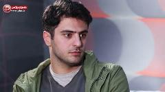علی ضیا: به آبروی همدیگر رحم کنیم/بخاطر معروف شدن هرکاری نمیکنم/اختصاصی تی وی پلاس