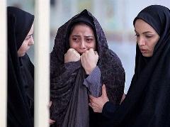 بازیگر زن ایرانی از زندان آزاد شد؛ رادیو اکتیو تقدیم می کند