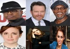 این بازیگران سرشناس بخاطر ترامپ از آمریکا فرار می کنند