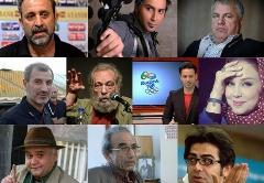 آدم معروف هایی که ناباورانه ترین حرف ها را روی آنتن زنده تلویزیون ایران به زبان آورده اند/فهرستی از خطرناک ترین مهمانان و مجریان سال های اخیر رسانه ملی
