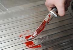 جوان غیرتی دوست پسر خواهرش را جلوی چشمان خانواده اش به قتل رساند
