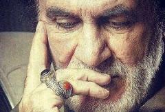 سوال جنجالی علی ضیاء درباره حبیب از بازیگر مشهور روی آنتن تلویزیون