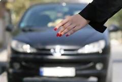 دختر تیغ زن بچه پولدارهای تهران دستگیر شد: از ترس آبرویشان پول می دادند
