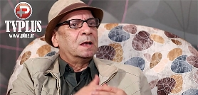 سرطان؛ اشتباه فاحش پزشکان گریبان بازیگر تلویزیون ایران را هم گرفت/حسین محب اهری در یک قدمی پیوند مغز استخوان/گفتگوی اختصاصی شبکه تی وی پلاس با مرد نازنین هنر ایران