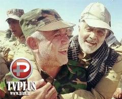 اولین ویدیوی عراقی ها نسبت به سرادار سلیمانی در عراق