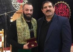 وساطت ستاره تیم ملی کشتی ایران برای آزادی تتلو از زندان