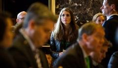 نقش یک دختر 28 ساله در رسیدن ترامپ به کاخ سفید