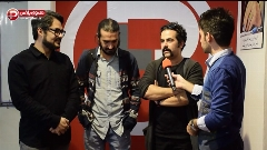 ناگفته های بامزه گروه پالت از نام گروه، آلبوم جدید و کنسرتشان در گفت و گو با تی وی پلاس/اختصاصی