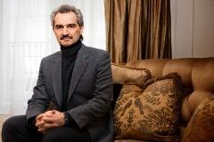 شاهزاده سعودی: دختر ترامپ دوست من است!