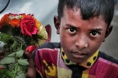 حرف های تکان دهنده رضا کیانیان  درباره کودکان کار؛ کلیپی زیبا و تاثیرگذار به بهانه افتتاح خانه کودکان کار