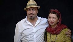 سوپراستار سینمای ایران و همسرش مهمان فرش قرمز دراکولا در انگلیس/سوتی بزرگ رضا عطاران در فرودگاه، لندنی ها را از خنده منفجر کرد/گزارش اختصاصی لندن پلاس را ببینید