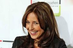 این دختر ایرانی، ستاره تلویزیون آلمان است