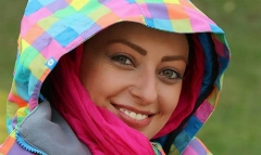عصبانیت شدید بازیگر زن تلویزیون به انتشار خبر کلاس های رقصش در تهران/نفیسه روشن: بعضی ها دیوانه شده اند! باید به روانپزشک مراجعه کنند/رادیو اکتیو